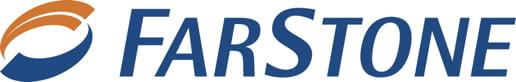FarStone プレスキット - 企業ロゴ